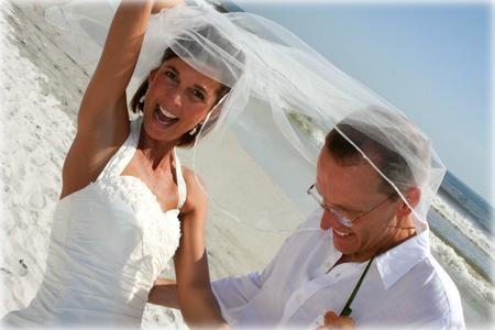 Jacksonville Beach Wedding -Complete Beach Weddings