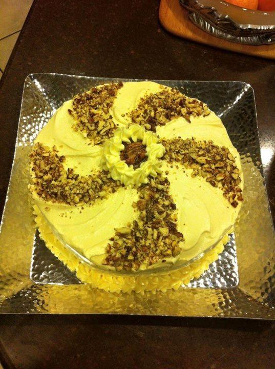 Little Cake Haus - custom made cakes, wedding cake designs