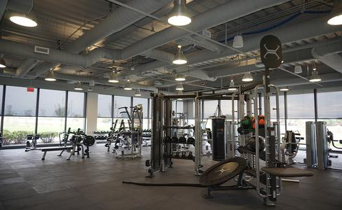 PROFESSIONAL JANITORIAL SERVICES FOR FITNESS CENTERS IN ALBUQUERQUE NM