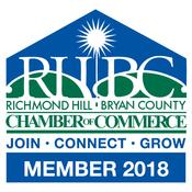 Richmond Hill—Bryan County Chamber of Commerce
