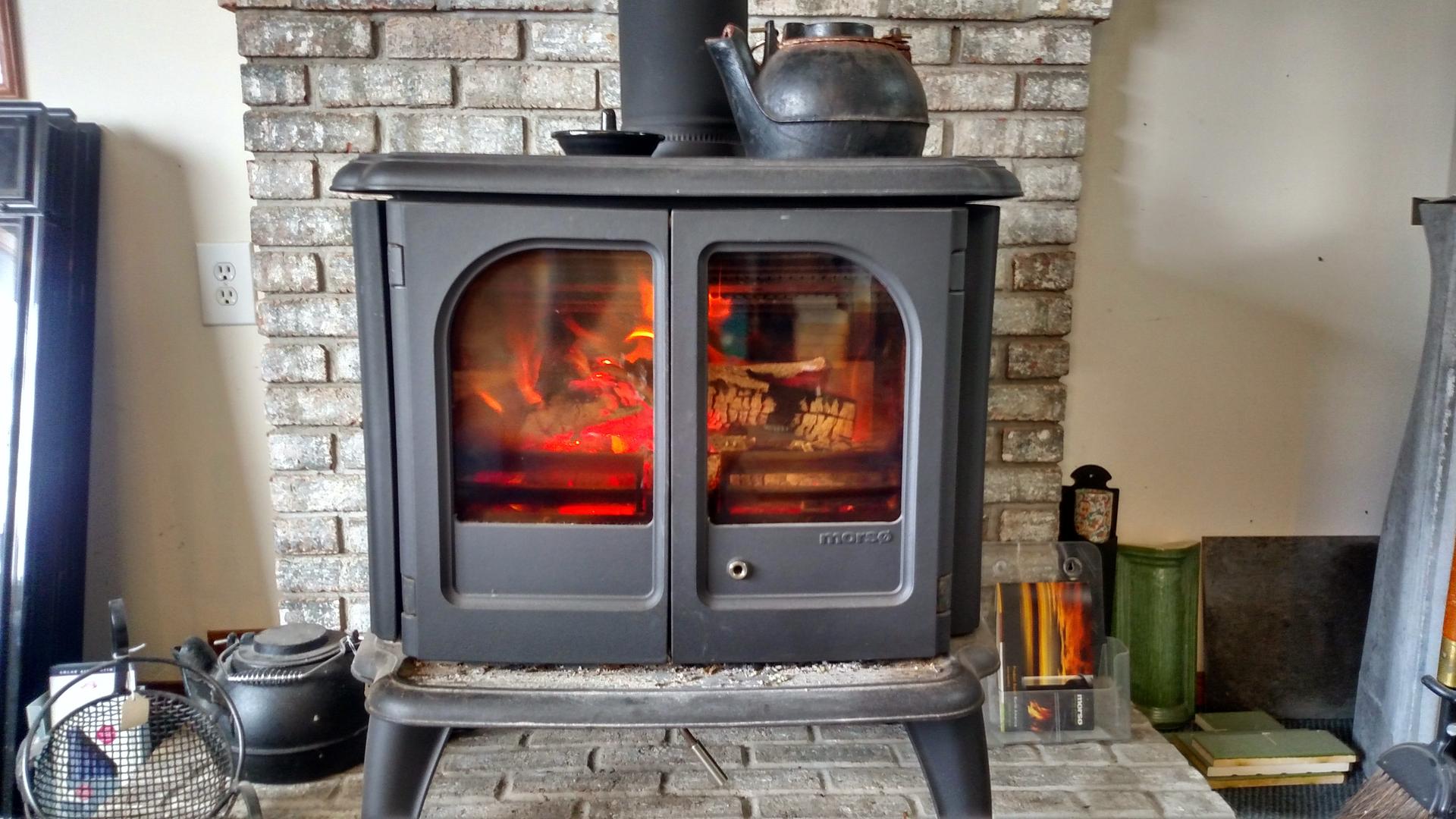 wood stoves in kirkwood aarons alternative energy and chimney