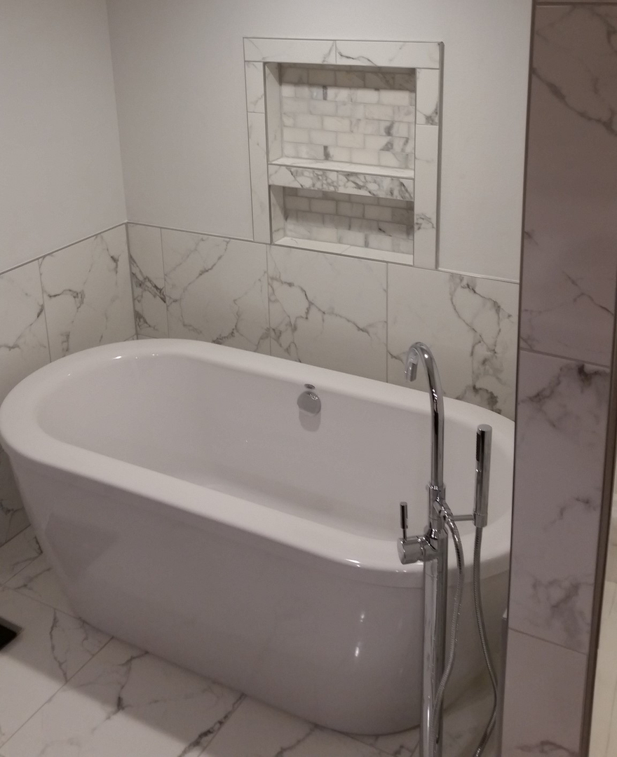 remodeling Minneapolis and Des Moines residents get excited about   Let s talk about your bathroom remodeling ideas  and let s make them a  reality. Bathroom Remodeling