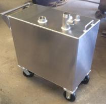 Laser Cutting - Martin's Metal Fabrication - Sacramento, Ca
