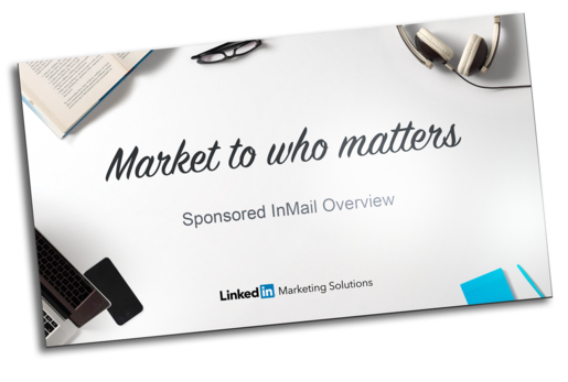 Get Your FREE InMail Overview Guide Now!