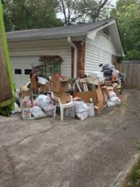 Household Furniture Household Junk Trash Removal | Edinburg Mission McAllen TX | RGV Household Services