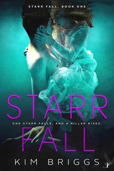 Starr Fall, Book One, Young Adult Contemporary Action Romance, When a secret organization realizes Starr is not only the model student but the ideal assassin Starr needs to escape the island and disappear. One Starr falls, and a killer rises.