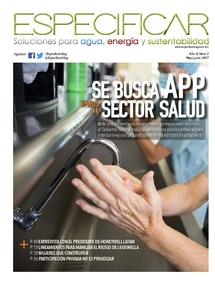 Especificar, Revista Digital, Mayo-Junio