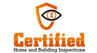Cerfified Home and Building Inspections Logo