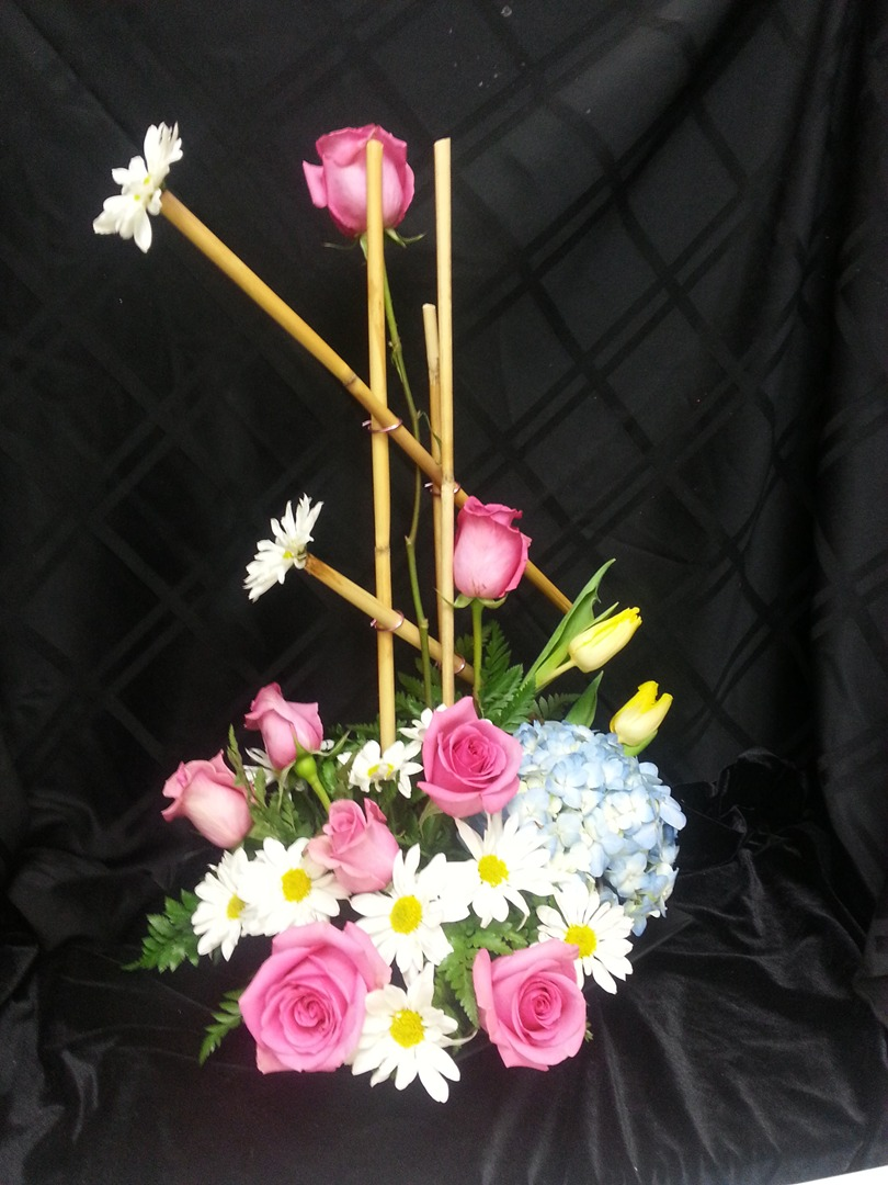 The flower cart floral arrangements fresh cut flowers floral designs voted best florist in arizona by az central 2015 mightylinksfo