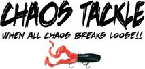 Chaos Tackle - When All Chaos Breaks Loose!!