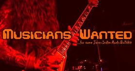 Musicians Wanted Austin's official Facebook Page