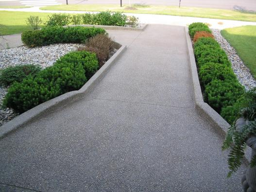 Best Sidewalk Installer Sidewalk Contractor and Cost in Firth NE | Lincoln Handyman Services