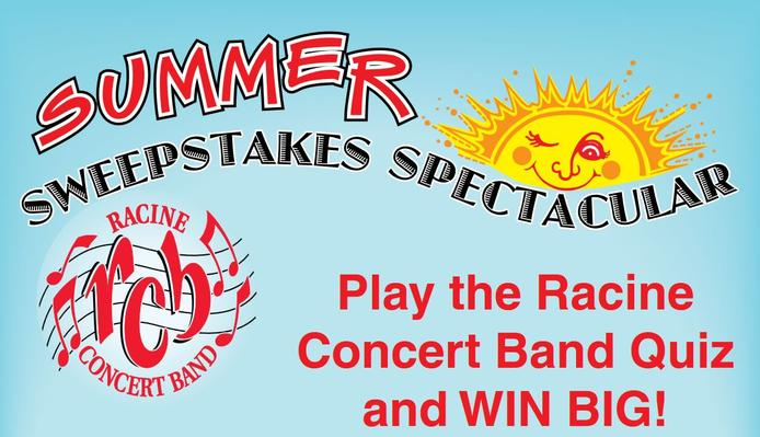 Summer Sweepstakes Spectacular