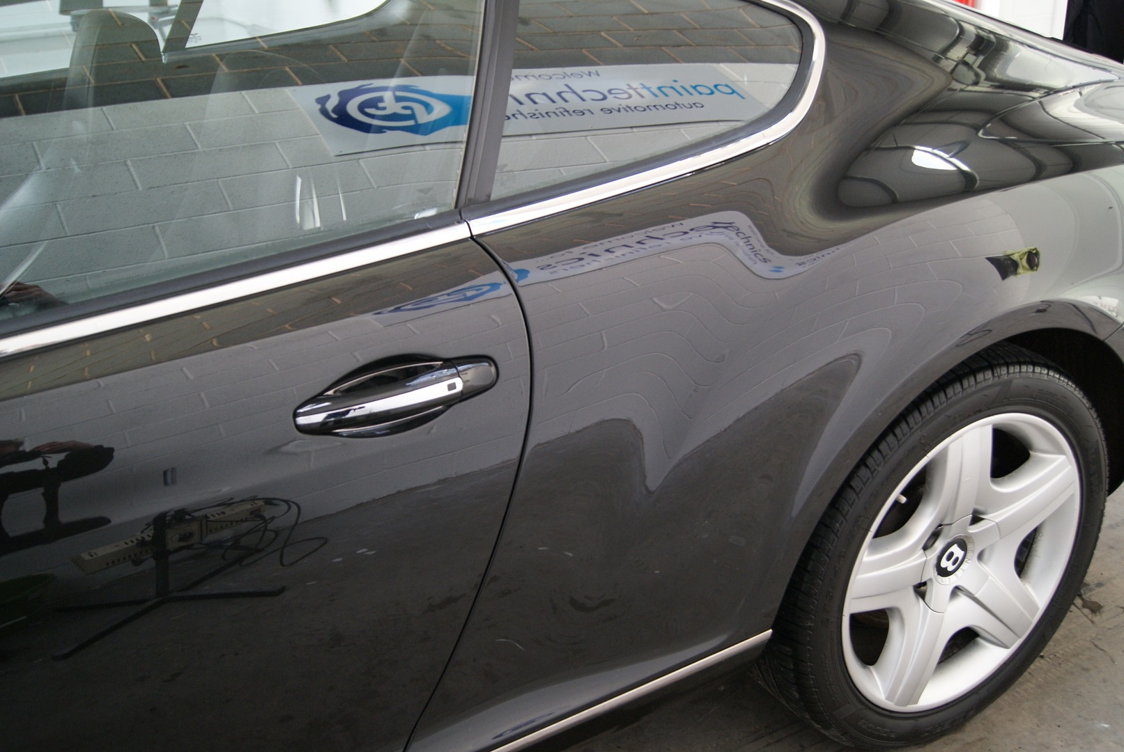 Lincoln Car Valeting