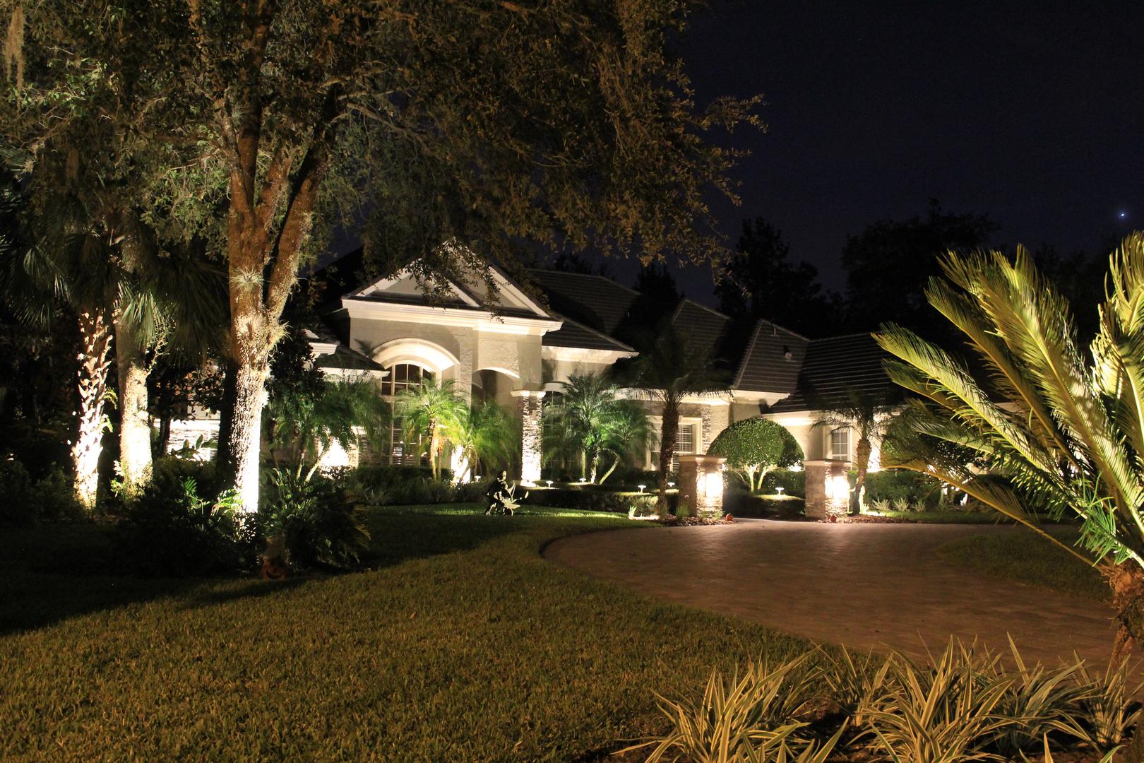 home led landscape lighting path lighting tree lighting sales