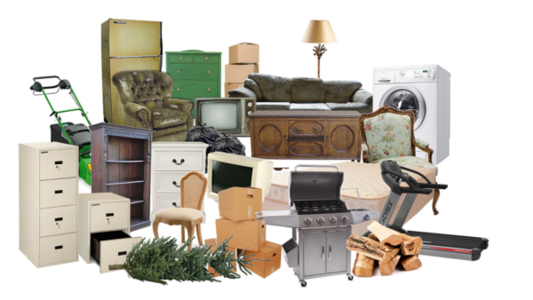 LINCOLN HANDYMAN SERVICES: Why you should choose our junk removal services over the rest