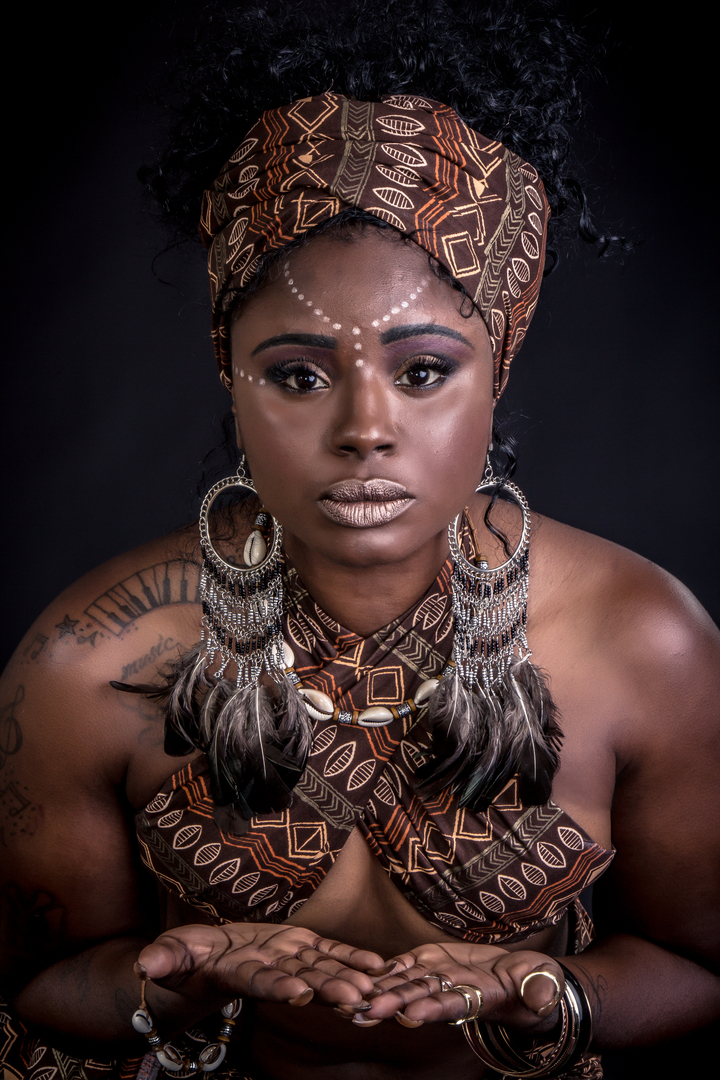 Image result for nubian queen
