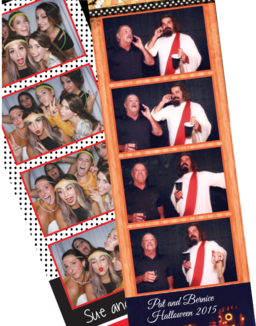 Photo Booth Rental Template Samples