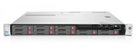 HP DL360p G8 40 Core Server
