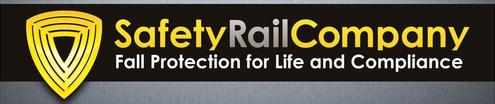 safety rail sold by brauner safety services