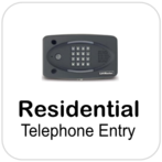 Residential Entry Systems