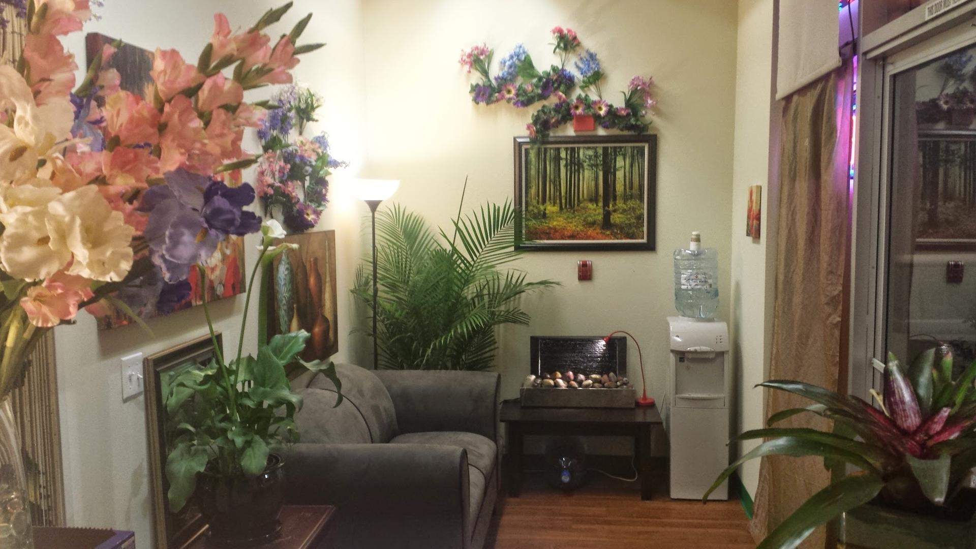 Miss U Massage Spa Asian Full Body Massage Therapy