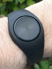 Defender Remote wristband