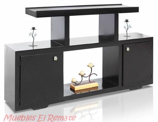 Mesa para tv de hasta 55 pulgadas en monterrey 1 899 for Muebles para smart tv 55