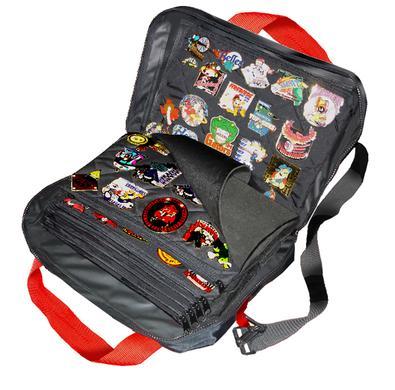 Pin Bag Cases Gh Pins