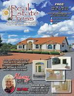 Real Estate Press, Southern Arizona, Vol. 29, No. 12