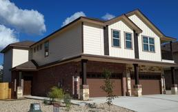 Creekside-Crossing-Duplexes Two story 3557 floorplan