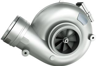 turbocharger repairs and service
