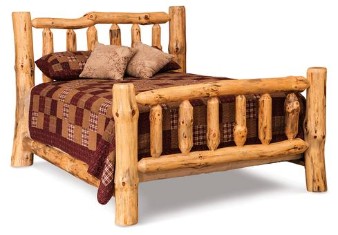 ts queen cedar sets index at castlecreek bed log furniture bedroom product