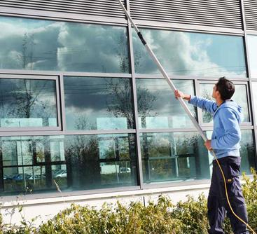 Best Window Washing Services And Cost In Edinburg Mission McAllen TX RGV Janitorial Services