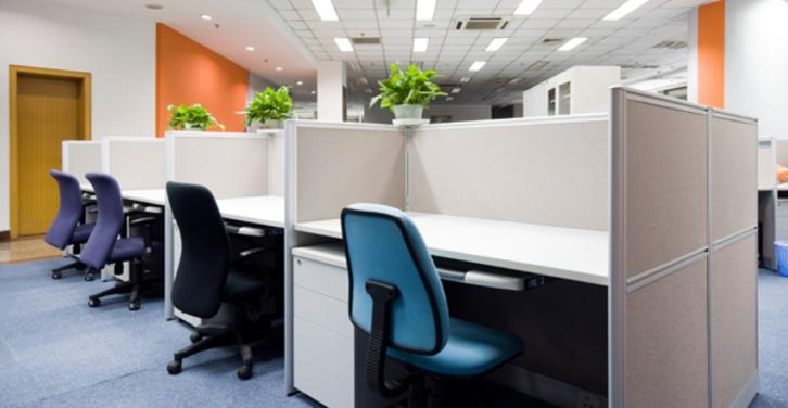 Professional Cubicle Office Cleaning Service and Cost Edinburg Mission McAllen TX | RGV Janitorial Services