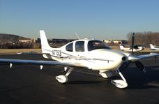 Cirrus SR22T For Sale