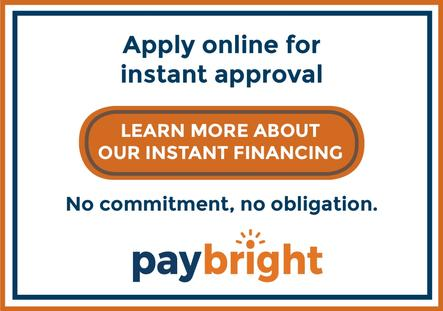 Paybright Application