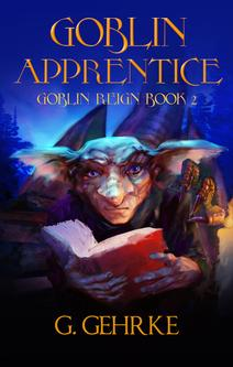 Get a copy of Goblin Apprentice