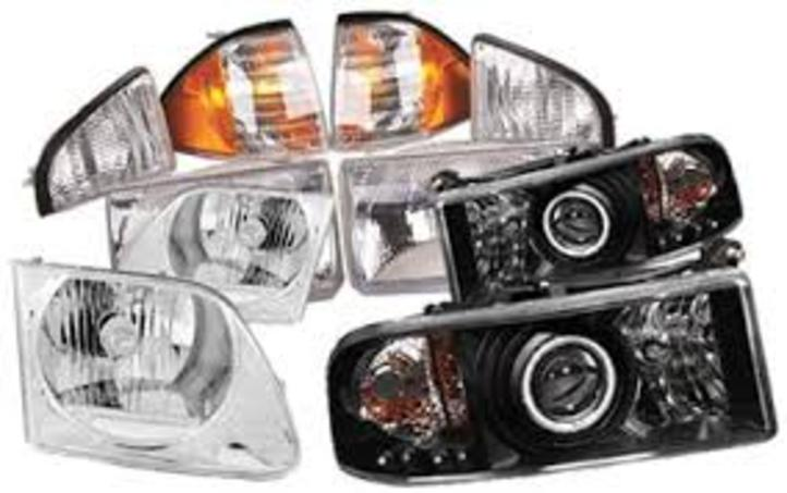 Mobile Headlight Repair and Replacement Services and Cost in Las Vegas NV | Aone Mobile Mechanics