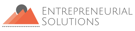 Entrepreneurial Solutions homepage