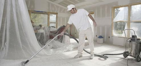 CONSTRUCTION CLEANING IN LAS VEGAS, NV