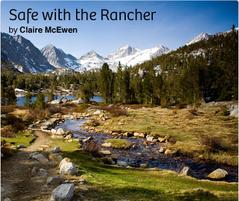 Safe with the Rancher