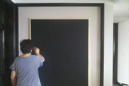 Chalk Board Installation Services and Cost| McCarran Handyman Services