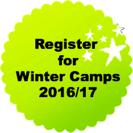 Winter Soccer Camps 2016/2017