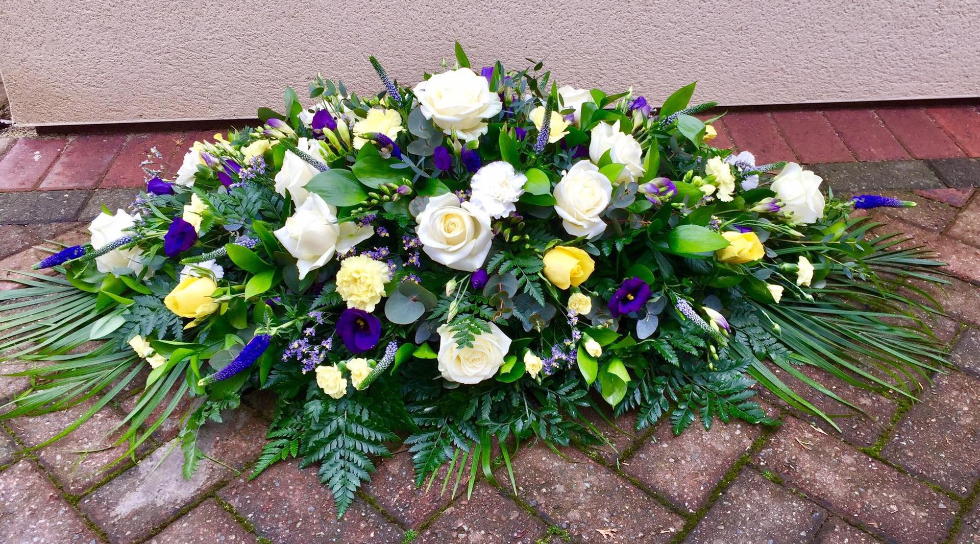 La Beau Fleurs Funeral Florist Funeral Flowers