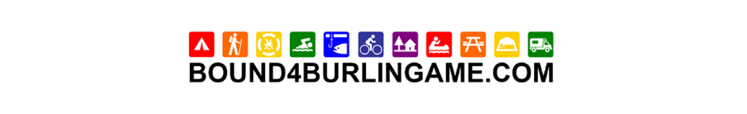 Burlingame State Campground