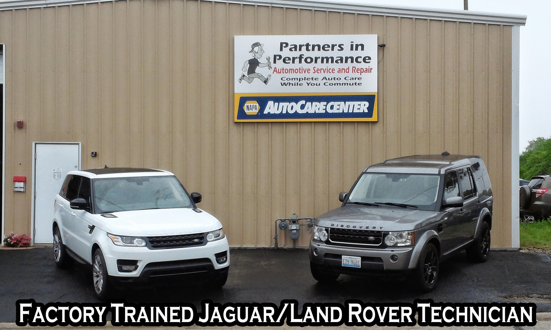 Partners In Performance Automotive Service and Repair