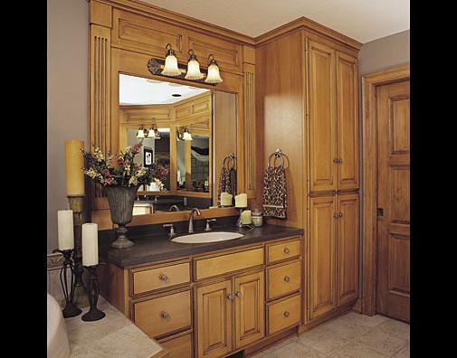 . Bathroom Vanities