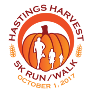 Register for Hastings Harvest Run