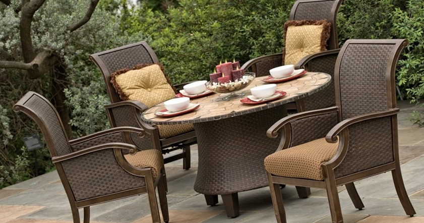 Patio Furniture Repairs Outdoor Patio Furniture
